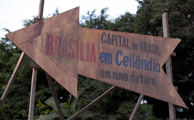 Faroeste Caboclo – O Filme     Mob Ground