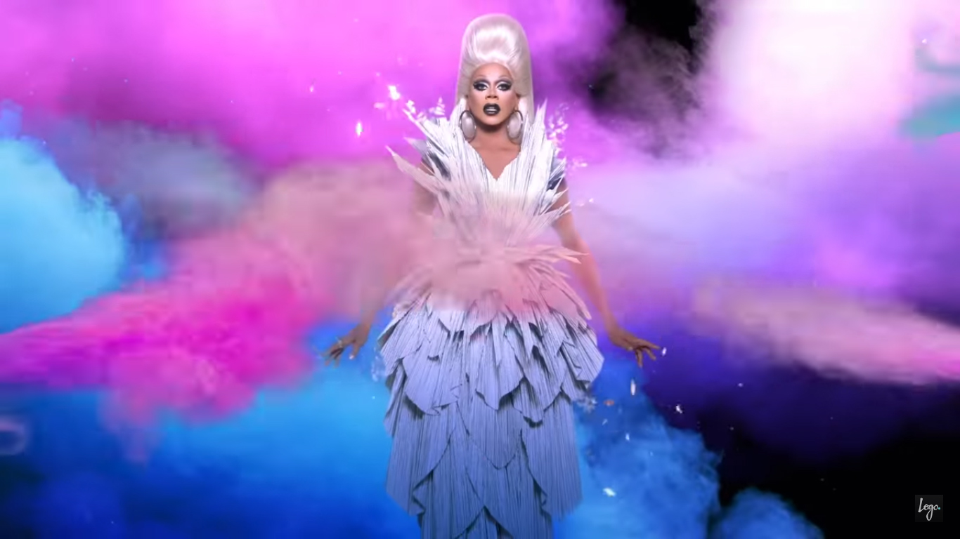RuPaul's Drag Race Season 9: Meet The Queens! | | Mob Ground